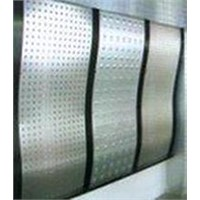 Curtain Wall Sheet