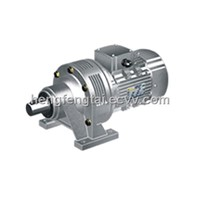 Cycloidal Micro-Reducer (WB Series)(gearbox)(gearmotor)