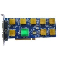 DVR Card| Capture Card| Surveillance Card