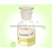 D-Alpha-Tocopheryl Acetate Oil