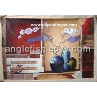 Decoration Oil Paint