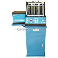 FLB Multifunctional fuel injector cleaner& analyzer6A