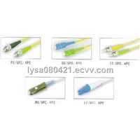 Fiber Optical Connector patch cord