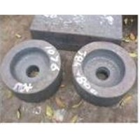 Forging Cylinder For  Hydraulic Pressing Machine