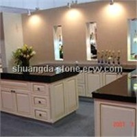 Granite & Marble Kitchen Counter Tops