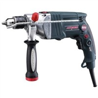 Electric tools impact drill