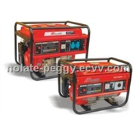 HH Gasoline Generating Set-2