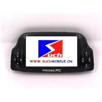 IPC100 WIFI Pocket Pc PSP All in one