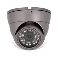 IR Dome Camera|CCTV Camera|IR Color CCD Camera