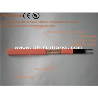 JH-FSE self-regulating heating cable