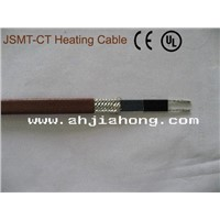 JSMT Self-regulating heating cable