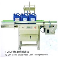 Labelling Machine & Leak Detector