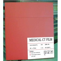 Medical CT films