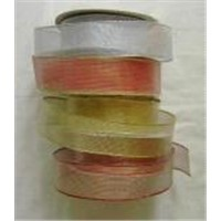 Metallic Ribbon for Gift Wrapping