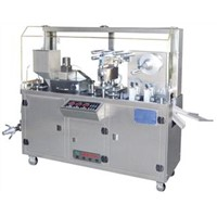 Min-Automatic Blister Packing Machine (DPB-80)