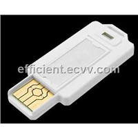 Mini White bluetooth USB Dongle Adapter for PC Laptop PDA