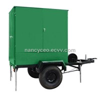 Mobile Transfomer Oil Purifier/ Filtration