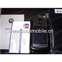 MotoV8 Real 2GB Golden Luxury Edition 100% Made Up By Original