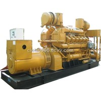 Natural gas generator sets--Jichai