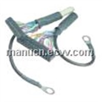 PDP Wire Harnesses