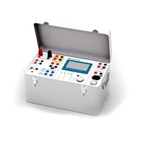Auto recloser test equipment