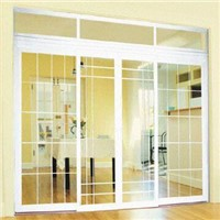 PVC Door Sliding Series