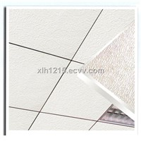PVC and aluminum foil faced mgo Ceiling Board