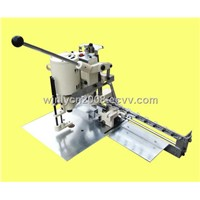 Paper Drilling Machine D-8B
