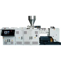 Parallel Twin-Screw Extruder