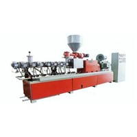 Parrallel Twin-screw extruder