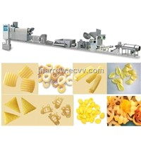 Pellet/Chips/Snack Food Processing Line
