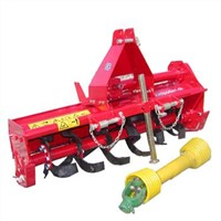 Rotary tiller/rotary cultivator with CE mark (TL series)