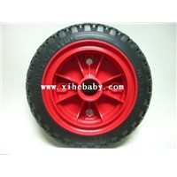 Rubber Wheels/EVA Wheels/Foamed Wheels