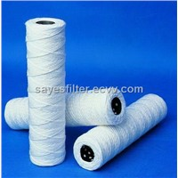 SAYES® SWE SERIES FILTER CARTRIDGES