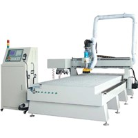 SKM25-H CNC Woodwoking Machine