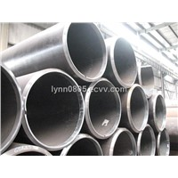 Seamless Low Temperature Steel Pipe(ASTM A333)
