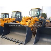 Sionway Wheel Loader (SWL60D)