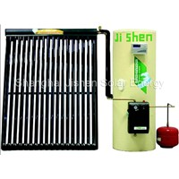 Solar Water Heater(Spit Type)