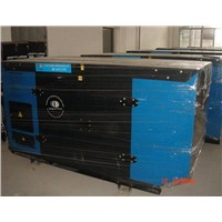 Soundproof generator, Power Generator Set, Diesel Generator