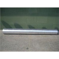 Spiral Welded Pipe series