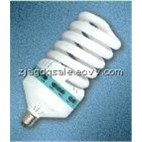 Spiral energy saving lamp(Compact Fluorescent Lamp)