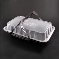 Thermoform Plastic container (Sushi food box)