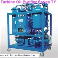 Turbine Oil Purifier/ Oil Recycling Machine/ Oil Purifying Machine