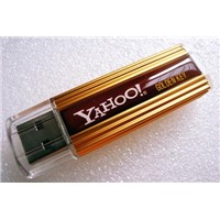 USB Yahoo Golden Key