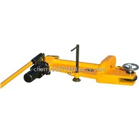 YZ-530 HYDRAULIC RAIL STRAIGHTENING DEVICE