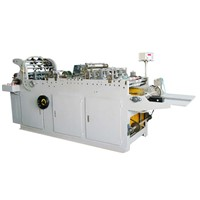 ZF-801 Full-automatic CD Paper Bag Machine
