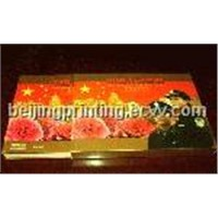 hard cover book printing in beijing
