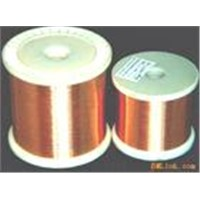 copper covered steel and copper clad aluminium wire