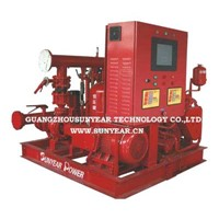Fire Fighting Pump/Fire Pump