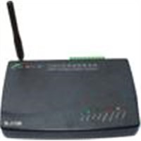 dual-band wireless network